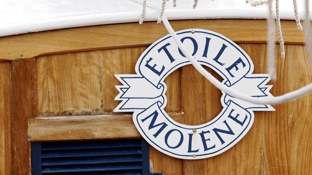 Etoile Molène